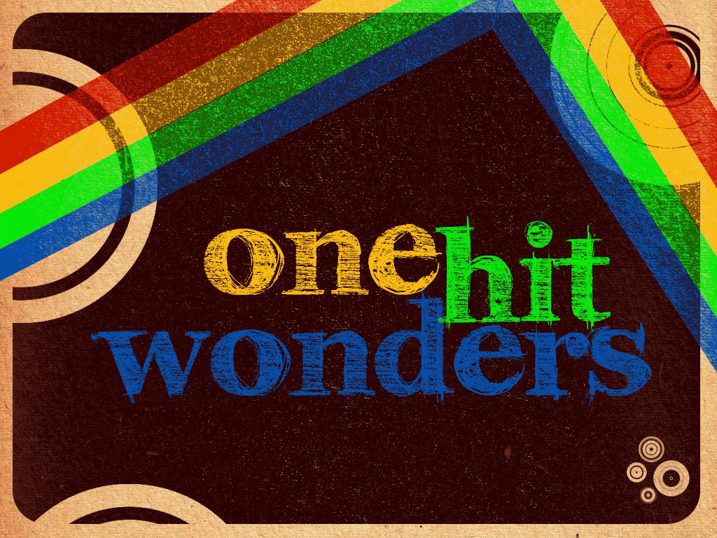 One_Hit_Wonders_by_RGunltd