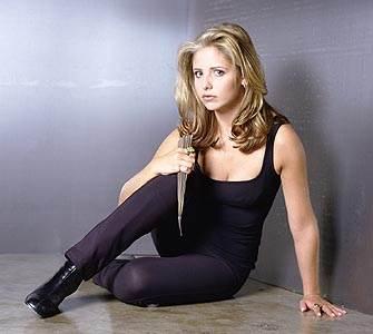 Buffy 5 Maybe B