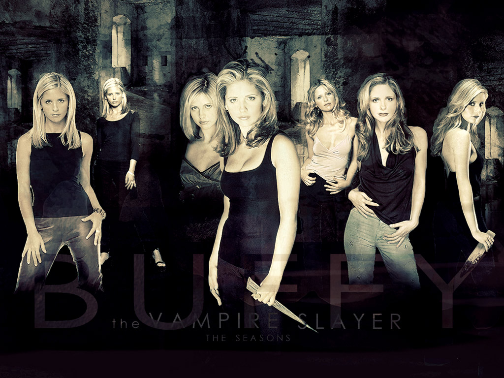 Buffy Blog 1 Maybe B