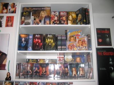 Buffy Blog 2 Maybe C