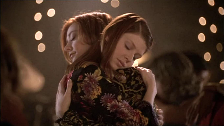 Buffy Blog #4