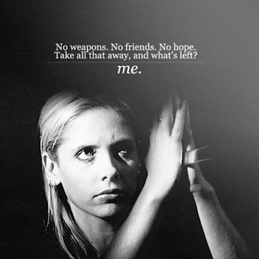 Buffy Blog 6